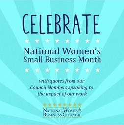 New Nwbc Blog On The Women Owned Small Business Wosb Program