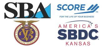 Veterans In Business resource partner logos