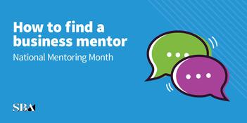 mentoring month