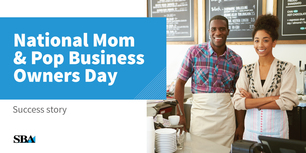 Mom and Pop business owners