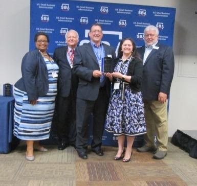 Lender Award 2