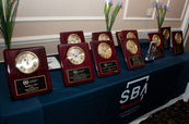 SBW Winners 2018
