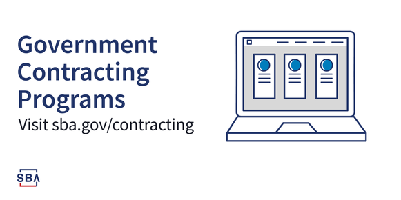 contracting information