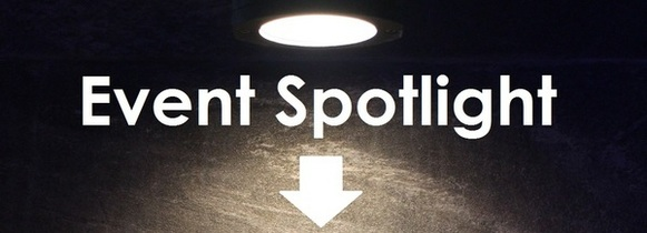 Spot light event image