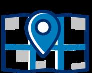 Get local updates via your zip code