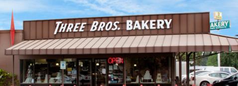 Three Brothers Bakery