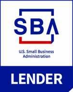 SBA Lender logo