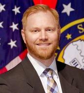SBA Regional Administrator Jeremy Field