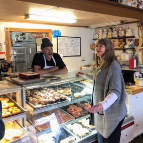 Bakery Visit