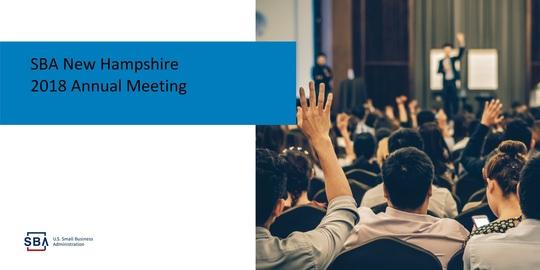 NH Annual Meeting