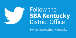 SBA Kentucky Twitter graphic