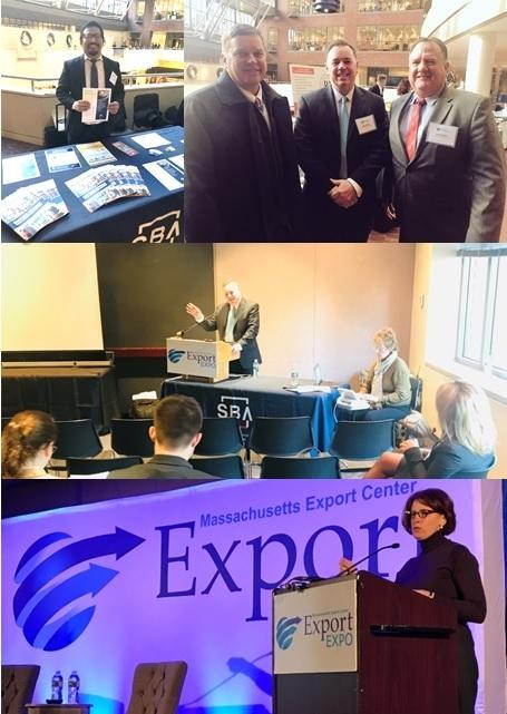 Export Expo