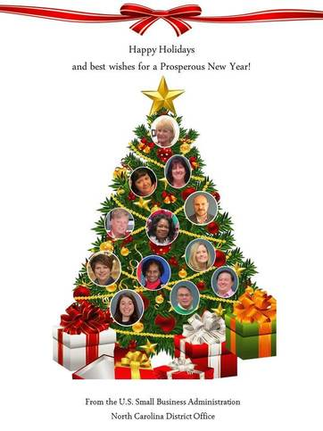 NC Happy Holidays