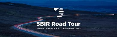 SBIR Road Tour image