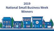 National Small Business Week Winners