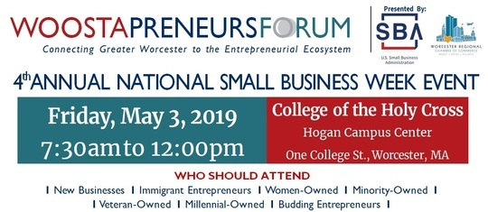 4th Annual WOOSTAPRENEURS!