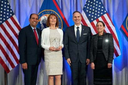 SCORE Portland Award