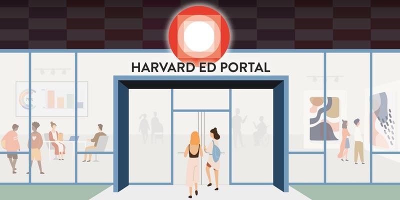 Harvard Ed Portal