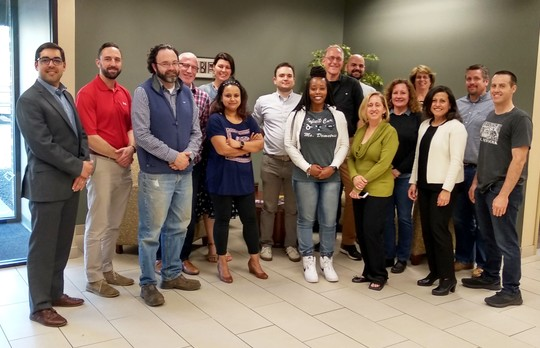 Capital Region Emerging Leaders class of 2019