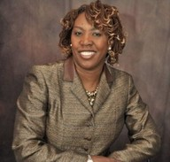 Headshot of Shuraie Mackin, Deputy District Director of SBA Washington Metropolitan Area District Office