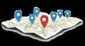 Geo Targeting graphcic
