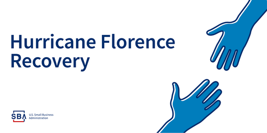 Hurricane Florence Recovery