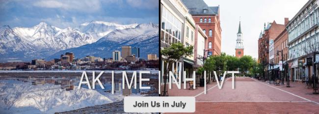 June Newsletter Banner