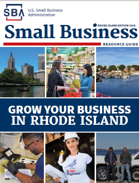 Rhode Island Distirct Office Resource Guide