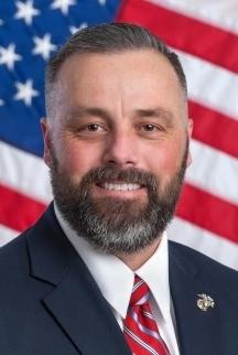Region 6 Regional Administrator, Justin Crossie
