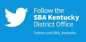 SBA Twitter logo
