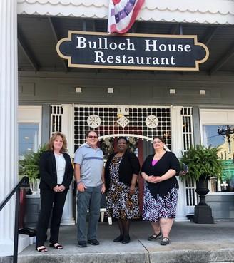 Bulloch House