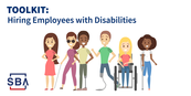Toolkit: Hiring Employees with Disabilities
