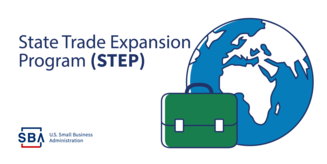 State Trade Expansion Program (STEP)