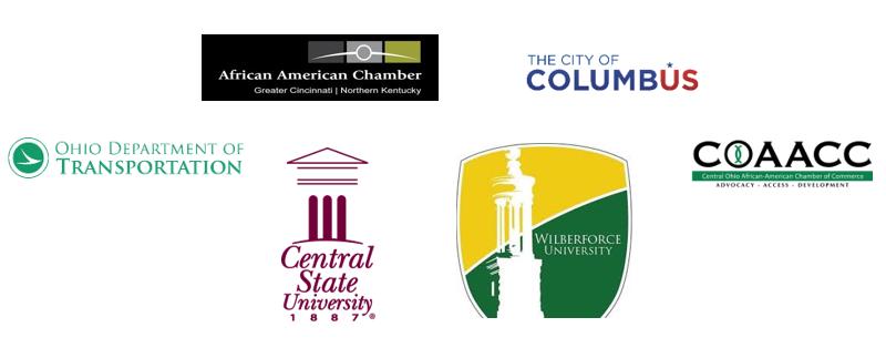 HBCU Partner Logos