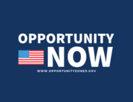 Opportunity NOW, www.opportunityzones.gov