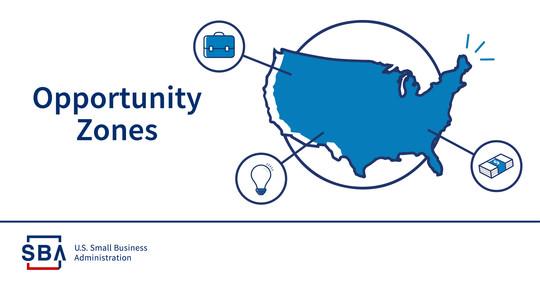 Opportunity Zones