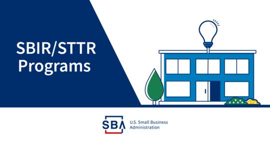 SBIR/STTR Programs