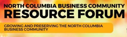 North Columbia Business Community Resource Forum