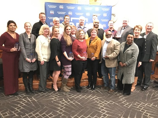 Indiana Emerging Leaders Class of 2019