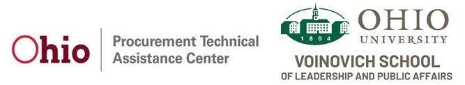 Procurement Technical Assistance Center logo