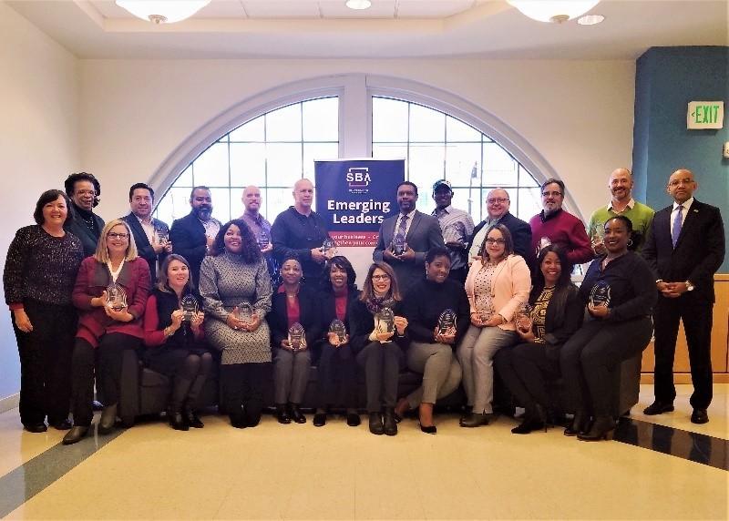 NC Emerging Leaders Graduates