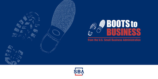 Boots to Business, Veterans