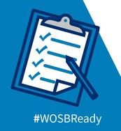 WOSB  Ready Icon