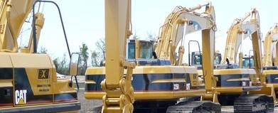 EquipXP Heavy Equipment
