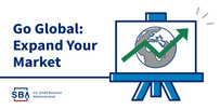 Go Global: Expand Your Market With Exporting