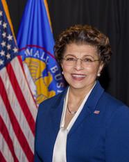SBA administrator Jovita Carranza