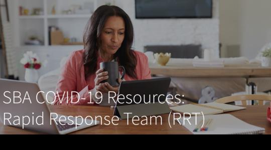 Rapid Response Team Image