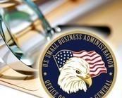 SBA Official Seal