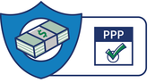 Paycheck protection program, PPP