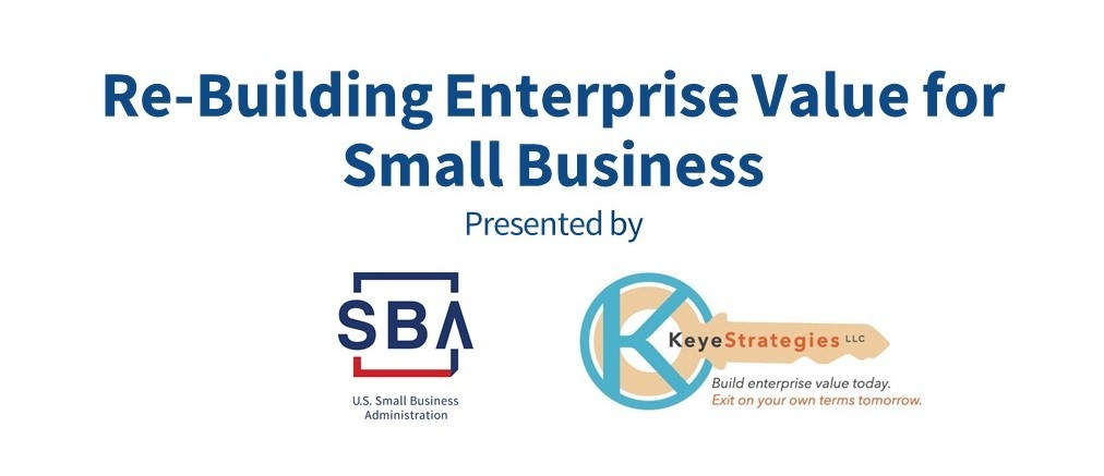 Rebuilding Business Enterprise Value